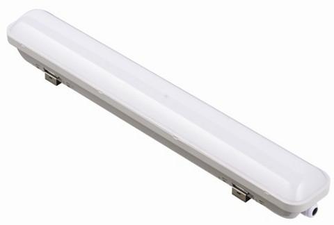 Led Energie LED Yleisvalaisin, 20W, 1800lm, IP65