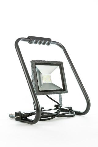 LED Energie Slim valonheitin 30W H-jalustalla