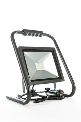 LED Energie Slim valonheitin 50W H-jalustalla