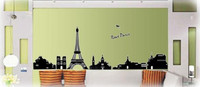 Sisustustarra I Love Paris