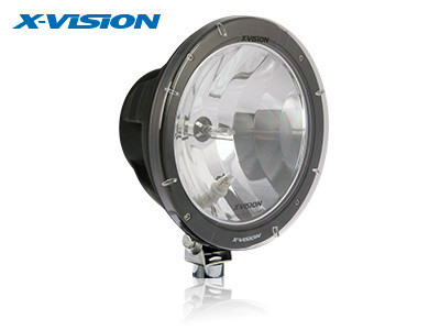 X-Vision Dominator Slim, Xenon lisävalo, 35W, 224mm, Ref 20