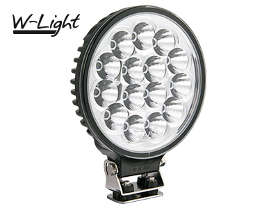 W-Light Lightning 175, LED Lisävalo, 45W, 178mm, Ref 37,5