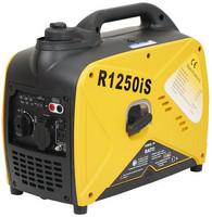Aggregaatti-invertteri Rato R1250iS, 12/230V, 1,1kW, bensiini