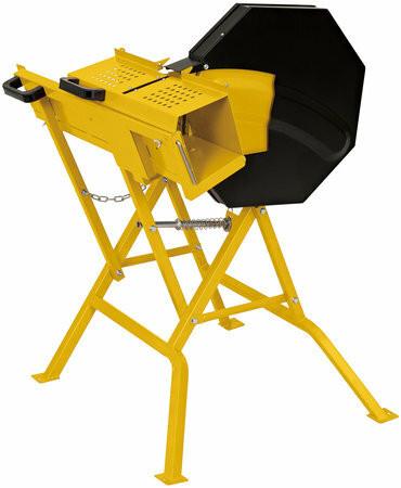 Ennakkomyynti! Klapisirkkeli Woodtec 405mm, 2200W, 230V, koottuna