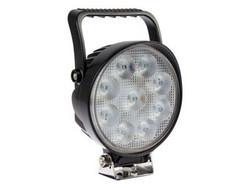Bullboy LED-työvalo 27W, 9-36V, 2250lm