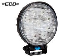 LED-työvalo 27W, 9-32V