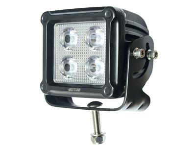 LED-työvalo 40W, 9-36V DC, 4150lm