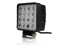 LED-työvalo 48W, 9-32V