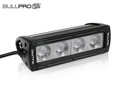 Loppu! Bullpro LED-työvalopaneeli 40W, 9-36W, 3600lm