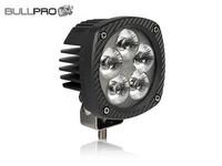 Bullpro LED-työvalo 50W, 9-32V, 4805lm