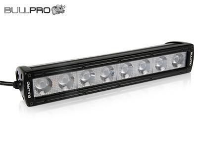 Bullpro LED-työvalopaneeli 80W, 9-36V, 7200lm
