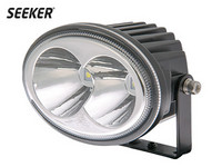 SEEKER 60, LED Lisävalo, 20W, 106mm, Ref 10