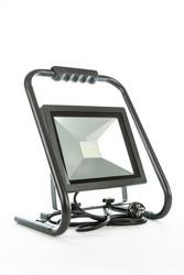 LED Energie Slim valonheitin 100W H-jalustalla