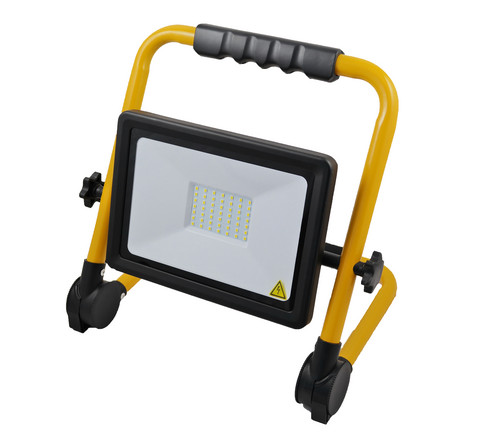 LED Energie Led Work työvalaisin jalustalla 30W