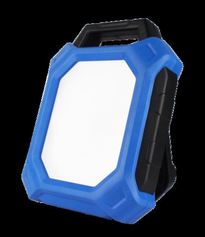 LED Energie Pro Work työvalo 30W, 2 x pistorasialla
