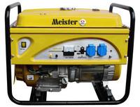Meister Aggregaatti 5500W bensiini