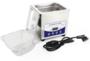 Ultraäänipesuri 1,3L Timco INOX (myös teollisuuskäyttöön)