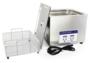 Ultraäänipesuri 15L Timco INOX (myös teollisuuskäyttöön)