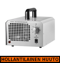 Otsonaattori Dunwore OZ-141D 7000mg - HOLLANTILAINEN HUUTOKAUPPA!