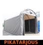 Caravantalli Ranch Premium, 8m x 4m, korkeus 4,2m, 900g/m2 - PIKATARJOUS!
