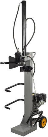 Puunhalkaisukone Woodtec 100cm, 8tn, pystymalli, polttomoottori