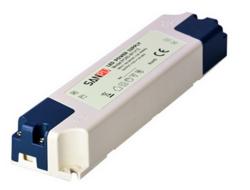 LED muuntaja 60W, 24V, Sanpu