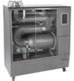 Loppu! Scania Heater Solutions DIR-600 polttoainekäyttöinen infrapunalämmitin 7kW