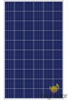 Brightsolar 285W monikide aurinkopaneeli