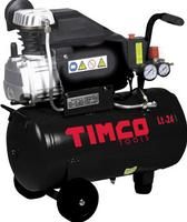 Timco 2HP 24L kompressori