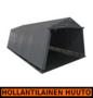 Pressutalli Prohall 5,1m x 2,7m, 500g/m2 - HOLLANTILAINEN HUUTOKAUPPA!