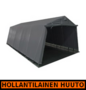 Pressutalli Prohall 6m x 3,2m x 2,2m, 500g/m2 - HOLLANTILAINEN HUUTOKAUPPA!