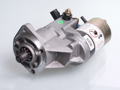 Starttimoottori 0-23000-0262 (Komatsu)