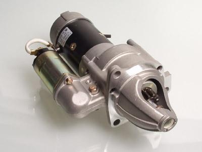 Loppu! Starttimoottori 0-23000-1031 (Hitachi, Isuzu, TCM)