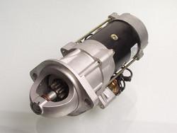 Starttimoottori 0-23000-2100 (Hitachi, Isuzu, JCB, Kobelco)