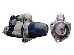 Starttimoottori 0-23000-3170 (Komatsu)
