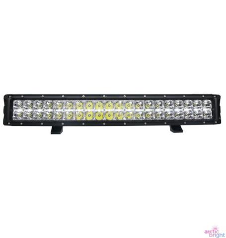 Arctic Bright HL 120W LED-lisävalopaneeli lämmitettävällä lasilla, Ref 40