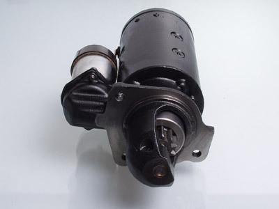 Starttimoottori 1107582 (Hyster)