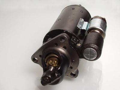 Starttimoottori 1113258 (Fiat)