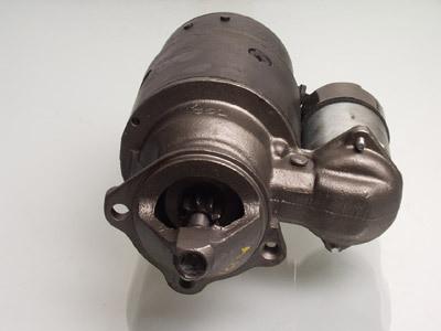 Starttimoottori 1107273 (Chevrolet)
