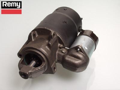 Starttimoottori 1107289 (Buick, Chevrolet, Oldsmobile, Pontiac)