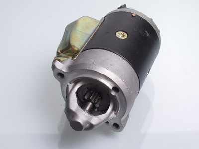 Starttimoottori E7DF-11001AA (Ford USA, Lincoln, Mercury)