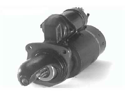 Starttimoottori 1998281 (Bobcat)