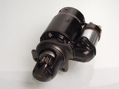 Starttimoottori 1998576 (Hyster)