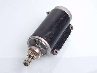 Starttimoottori SM08142 (Evinrude Marine, Johnson, O.M.C.)