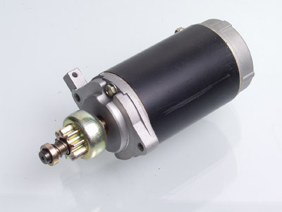 Loppu! Starttimoottori SM09961 (Mercruiser)
