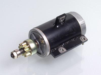 Starttimoottori SM17996 (Evinrude Marine, Johnson, O.M.C.)