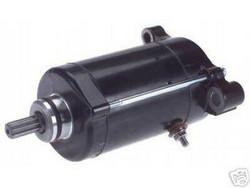 Starttimoottori 6M6-81800-10-00 (Yamaha)