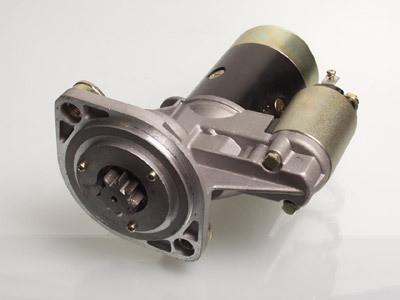 Starttimoottori S13-84 (Isuzu, Thermo King)