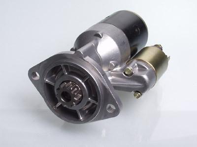 Loppu! Starttimoottori S114-450 (Yanmar)