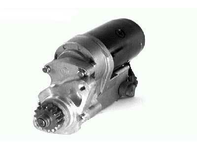 Starttimoottori 128000-0720 (Thermo King, Yanmar)